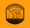Kensington Natural Bakery logo